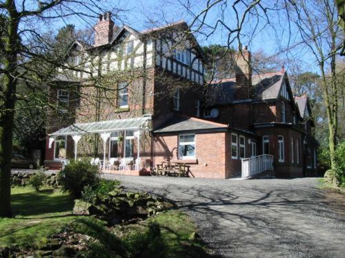 Heathercliffe Country House Hotel, Frodsham