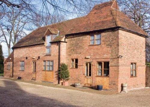The Coach House Bed & Breakfast