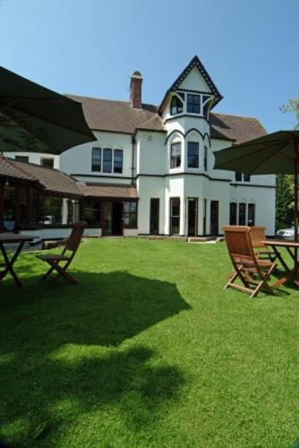 Penhaven Country House Hotel, Bideford