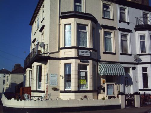 The Chequers, Great Yarmouth