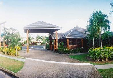 Figtree Lodge, Cairns