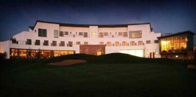 Ramada Hotel & Suites at Killerig Golf Resort, Killerig