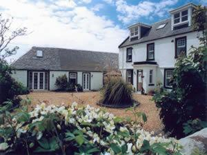Muirhouse Lodge Hotel, Prestwick