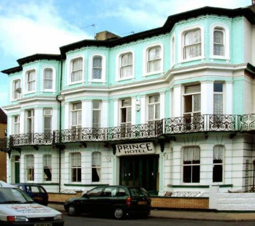 The Prince Hotel, Great Yarmouth