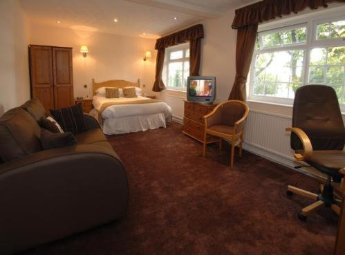 Best Western Bolholt Country Park Hotel, Bury