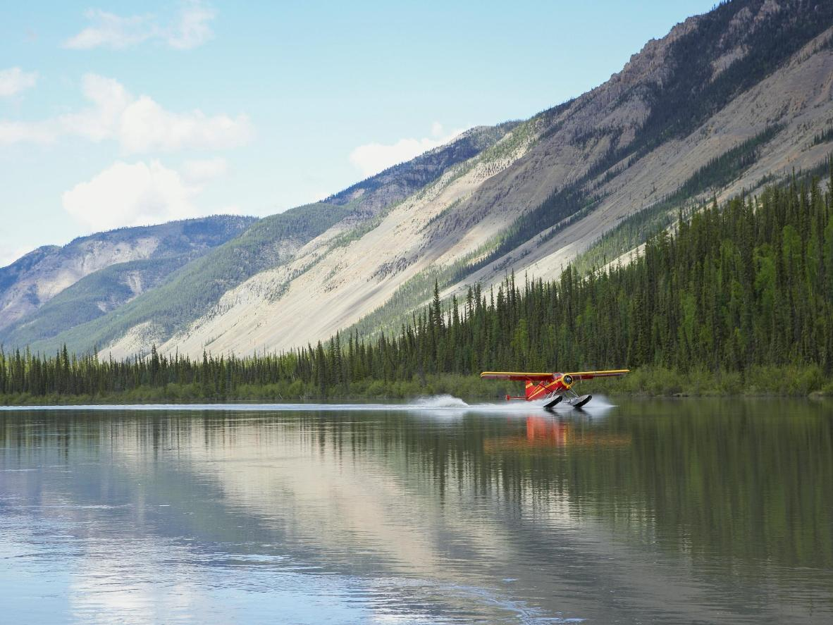 Phantom Lake is an off-grid adventure you won't forget