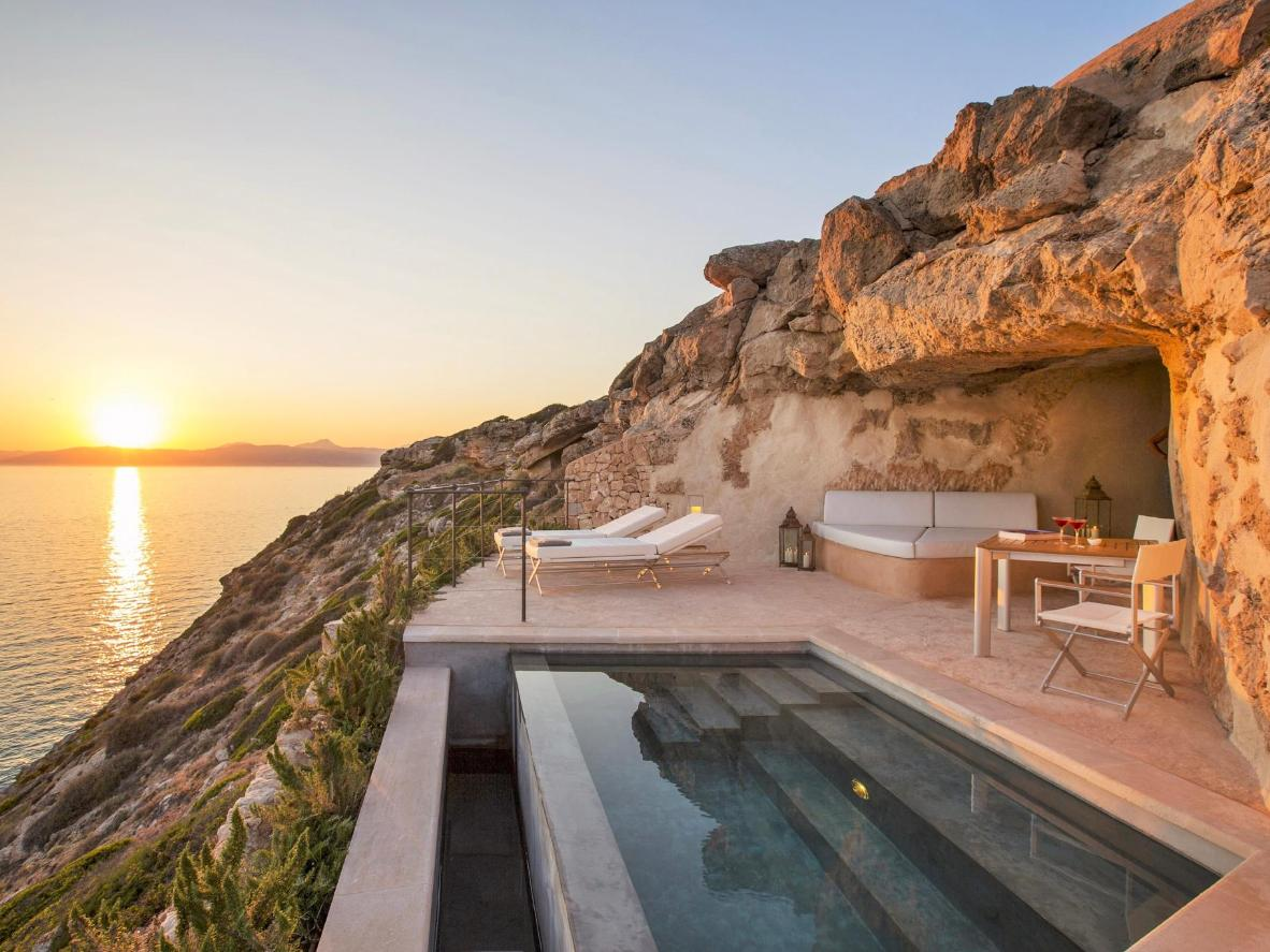 5 Breathtaking Stays With A Private Pool Booking Com