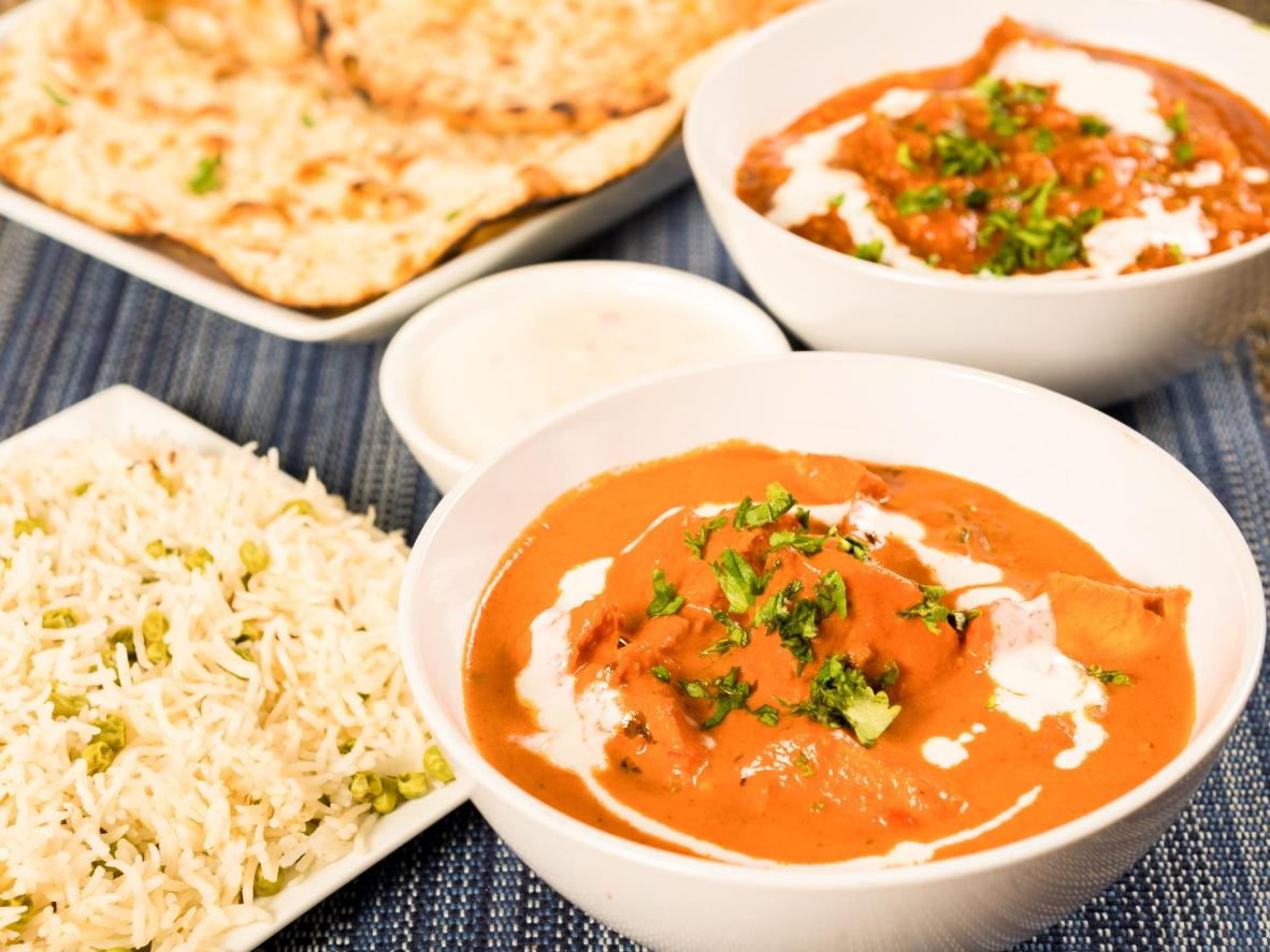 Be taken around the local market and taught the ways of Indian cuisine