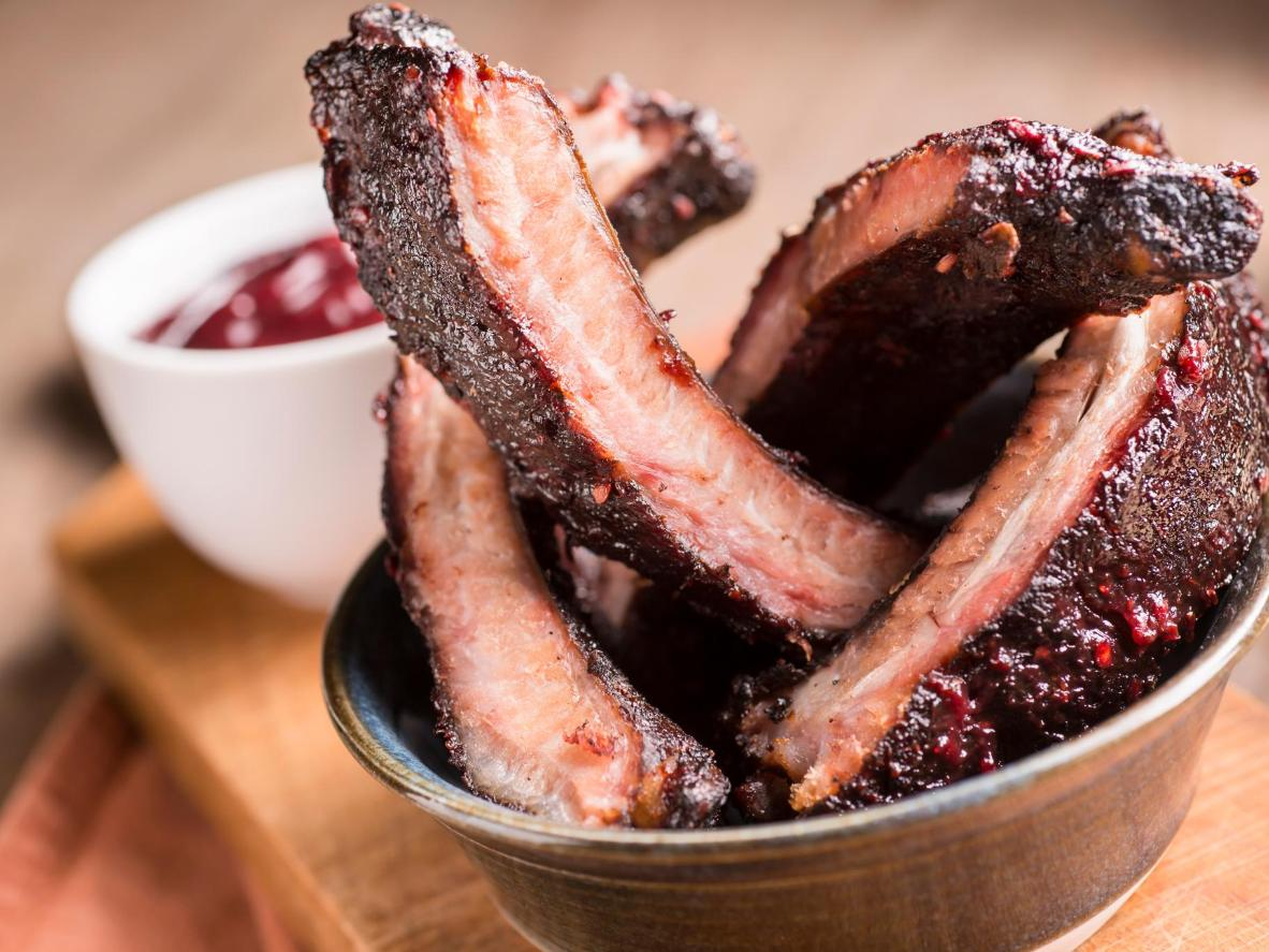 Find your favourite BBQ on the North Carolina Historic Barbecue Trail