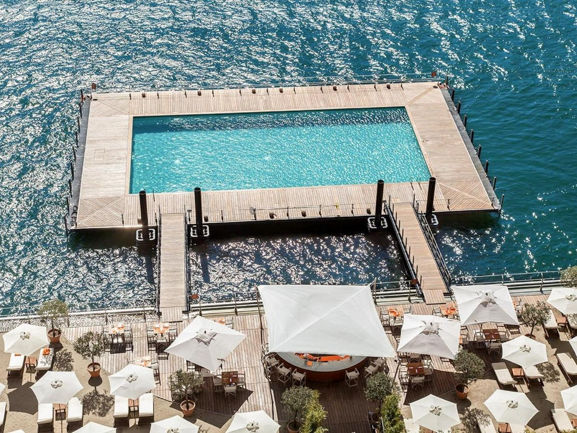The 5 Finest Swimming Pools On The Italian Lakes Booking Com