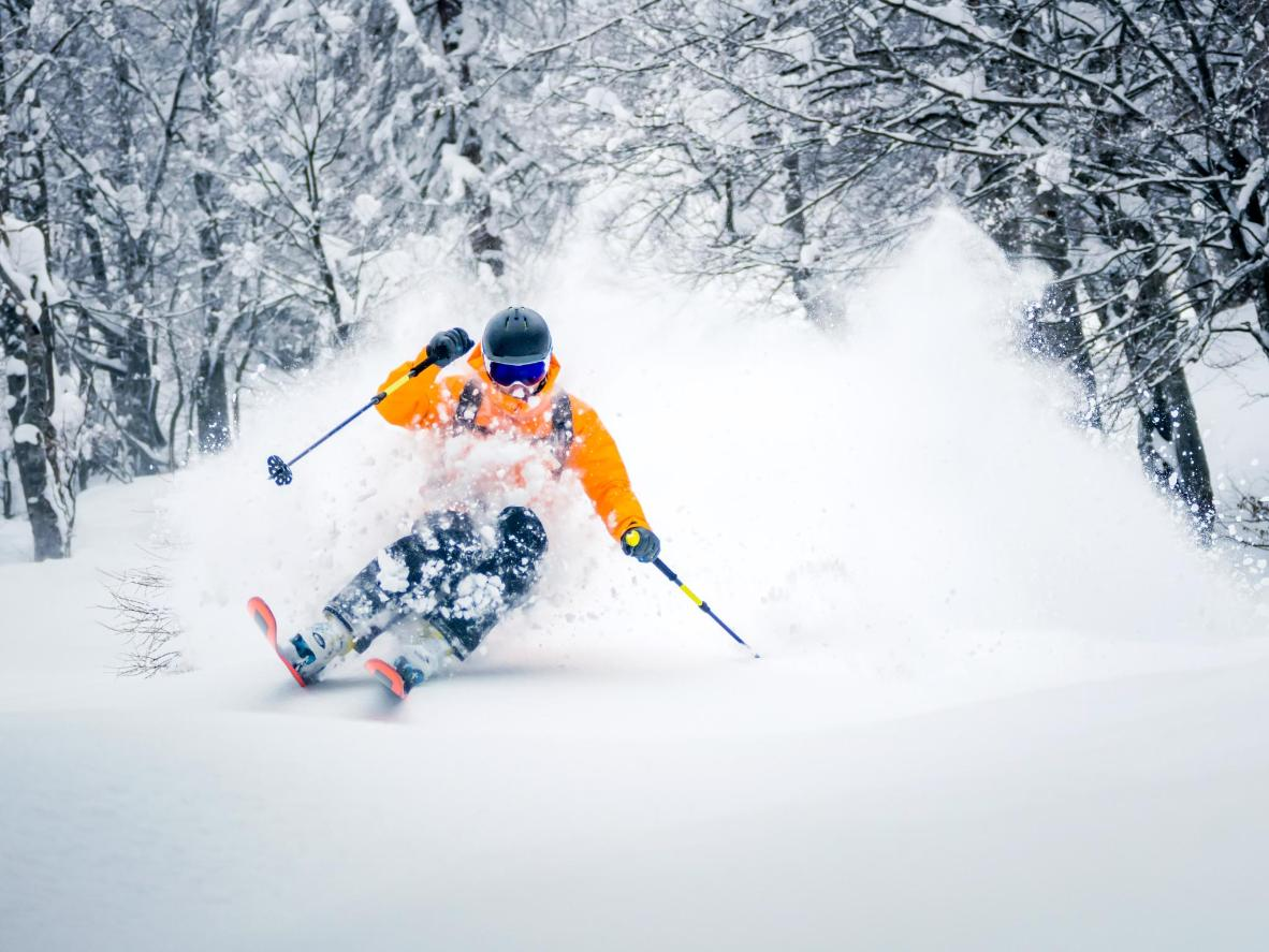 Skiing in the Alps: which resort is right for you?     Booking.com