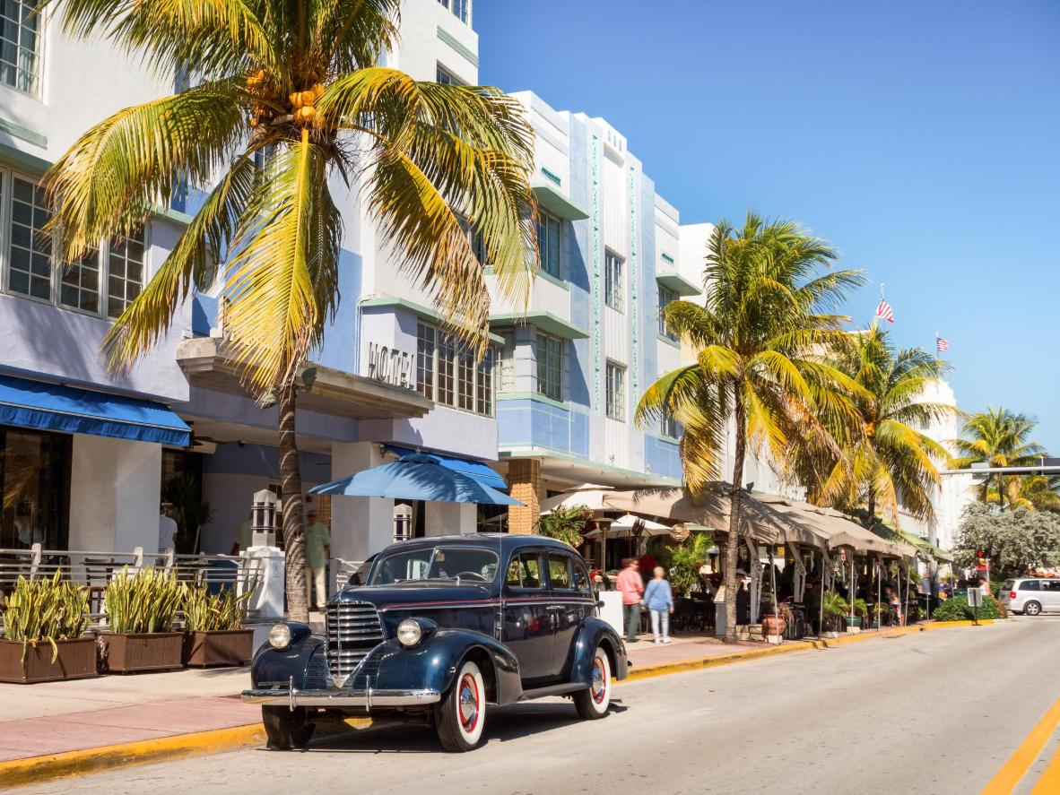 Beaches, parties, and great weather ensure that many of our travelers put Miami on their wish lists