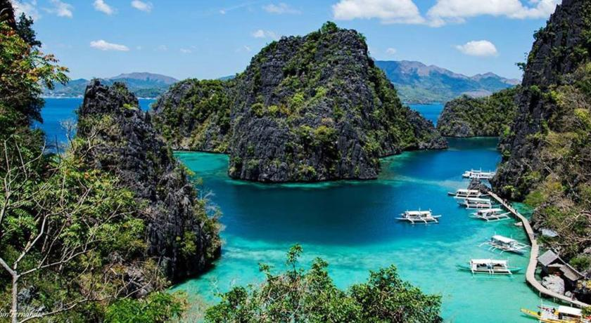 Booking com the Philippines community